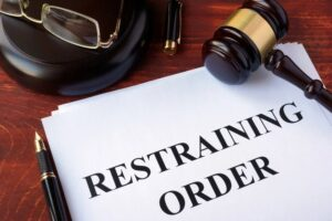 AUTOMATIC TEMPORARY RESTRAINING ORDERS (ATROS) | Broaden Law LLP